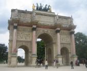 Point d'intérêt PARIS - Jardin des Tuileries - Photo 1