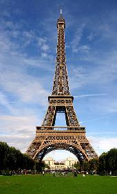 Point d'intérêt PARIS - Tour Eiffel - Photo 1