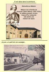 Point d'intérêt BAINVILLE-SUR-MADON - Bainville-sur-Madon - Photo 1