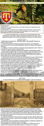 Point d'intérêt LA BROQUE - Schirmeck - La Broque 2 - Photo 1