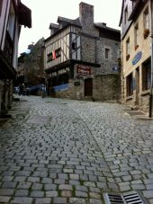 place DINAN - Rue du Jerzual - Photo 1