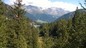 place Orsières - Vue sur Champex et son lac - Photo 1