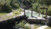 place Orsières - Prise d'eau du bisse du petit ruisseau - Photo 2