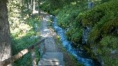 place Orsières - Prise d'eau du bisse du petit ruisseau - Photo 1