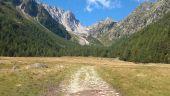 place Orsières - Val d'Arpette - Photo 1