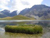 Point d'intérêt SAINTE-FOY-TARENTAISE - lac du Clou - Photo 1