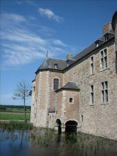 place Rochefort - Château de Lavaux - Photo 1