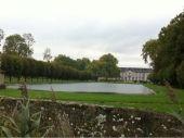 place FONTAINE-CHAALIS - Abbaye de Chaalis - Photo 1