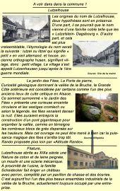 Point d'intérêt MUHLBACH-SUR-BRUCHE - Muhlbach-sur-Bruche - Lutzelhouse - Photo 5