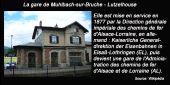 place MUHLBACH-SUR-BRUCHE - Muhlbach-sur-Bruche - Lutzelhouse - Photo 8