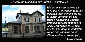 Point d'intérêt MUHLBACH-SUR-BRUCHE - Muhlbach-sur-Bruche - Lutzelhouse - Photo 8