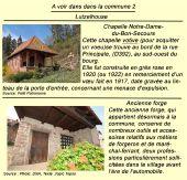 Point d'intérêt MUHLBACH-SUR-BRUCHE - Muhlbach-sur-Bruche - Lutzelhouse - Photo 4