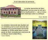Point d'intérêt SCHIRMECK - Schirmeck-la-Broque - Photo 3