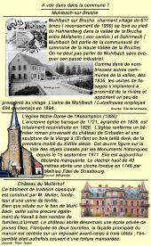 Point d'intérêt MUHLBACH-SUR-BRUCHE - Muhlbach-sur-Bruche - Lutzelhouse - Photo 7