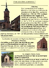 Point d'intérêt WISCHES - Wisches - Photo 3