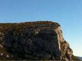 place AUBAGNE - Marseille vue de la croix du garlaban  - Photo 1