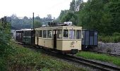 place Houffalize - Ancienne gare des trams vicinaux - Photo 6