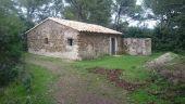 Point d'intérêt LA CROIX-VALMER - Vieux sémaphore - Photo 1
