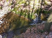 place Aywaille - bain de la loutre - Photo 1
