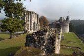 Point d'intérêt Rochefort - Musée du Château comtal - Photo 1