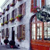 Point d'intérêt Rochefort - LE VIEUX LOGIS - Photo 1