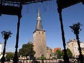 place Ciney - L'église Saint-Nicolas - Photo 1