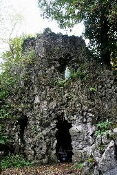 Point d'intérêt Beauraing - Grotte mariale - Photo 2