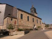Point d'intérêt Viroinval - Église Saint-Remy  - Photo 1