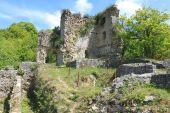 Point d'intérêt Viroinval - Château de Haute Roche  - Photo 2