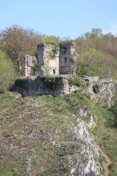 Point d'intérêt Viroinval - Château de Haute Roche  - Photo 1