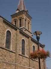 Point d'intérêt Viroinval - Église Saint-Martin  - Photo 1