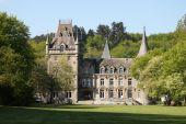 Point d'intérêt Viroinval - Château Licot  - Photo 1