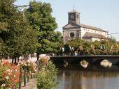 Point d'intérêt Viroinval - Pont du Maugré (pont de l'Europe)  - Photo 2