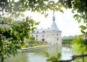 Point d'intérêt Couvin - Château de Boussu-en-Fagne - Photo 2