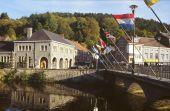 Point d'intérêt Viroinval - Pont du Maugré (pont de l'Europe)  - Photo 1