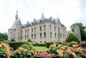Point d'intérêt Couvin - Château de Boussu-en-Fagne - Photo 1