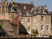 place Viroinval - Le château de Bivort  - Photo 1
