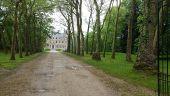 Point d'intérêt CHEVREUSE - Château de Méridon - Photo 1