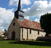 place LA BELLIOLE - église la Belliole - Photo 1