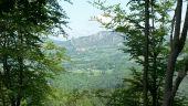 Point d'intérêt MONTFERRIER - 11h05 au loin Roquefixade - Photo 1