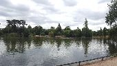 place PARIS - Vue du Lac - Photo 1