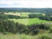 Point d'intérêt Rochefort - Panorama du Belvédère - Photo 1