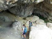 place LE ROVE - la grotte du Cap Rognon - Photo 1