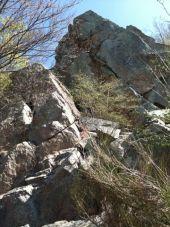 place PRATS-DE-MOLLO-LA-PRESTE - le rocher du conseil - Photo 1