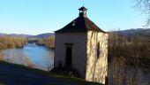 place BEAULIEU-SUR-DORDOGNE - Chapelle - Photo 1