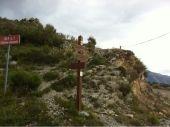 place BREIL-SUR-ROYA - intersection comme du Bosc - Descente Sospel - Photo 1