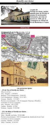 place ROMILLY-SUR-SEINE - Romilly-sur-Seine 1 - Photo 1