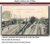 place SAINT-JULIEN-LES-VILLAS - St-Julien-les-Villas 1 - Photo 1