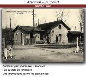 place JAUCOURT - Arsonval - Jaucourt 1 - Photo 1