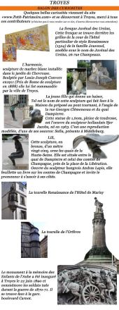 place TROYES - Troyes - 08 - Photo 1